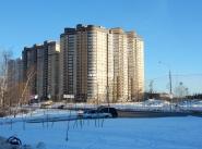 Новостройка ЖК на Новом бульваре